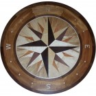 Manannán Compass Rose